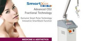 SmartXide DOT Fractional Laser Rental Los Angeles